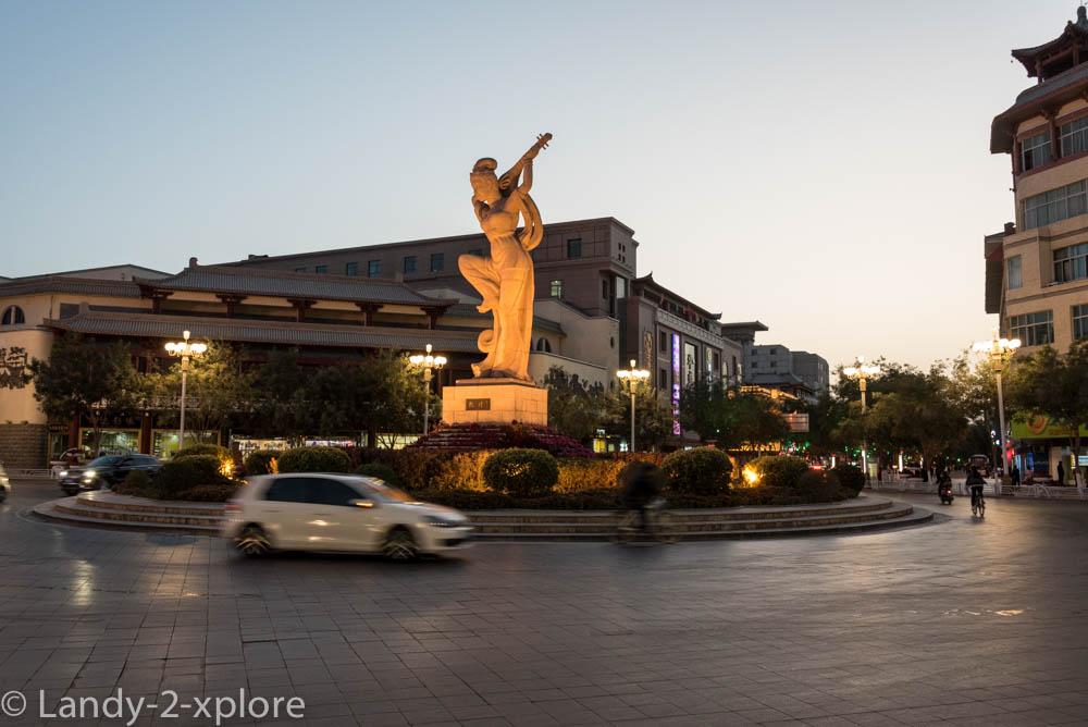 Dunhuang-1