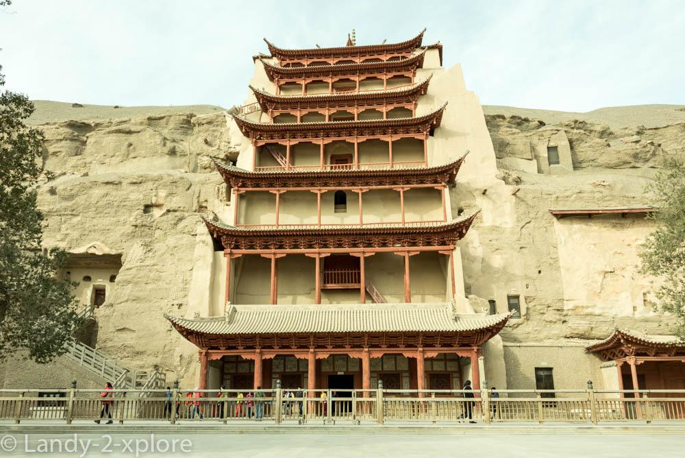 Dunhuang-4