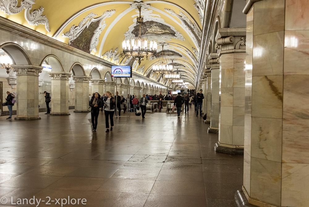 Moskau-7