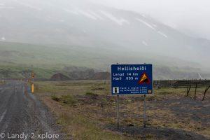 Hellisheidi